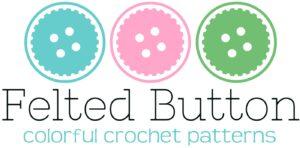 Felted Button Logo - Sep 2013