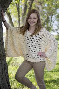 Midsummer Pullover Long Sleeve