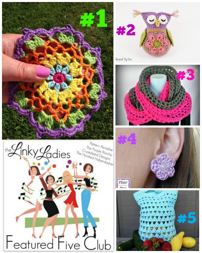Linky Ladies #3