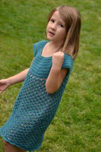 Abbie Full Dress