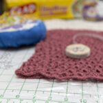 Supplies needed for wet blocking