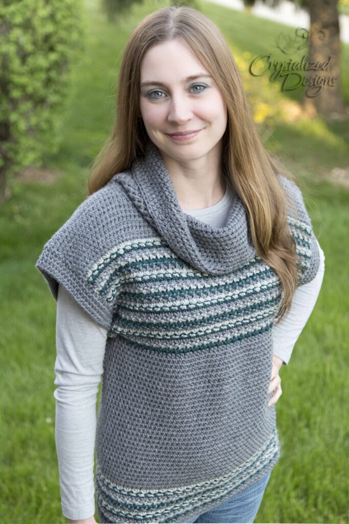 Avalon Shore Pullover ~ Adult Size