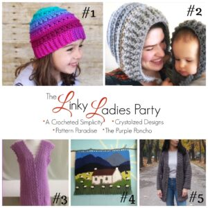 Linky Ladies #147