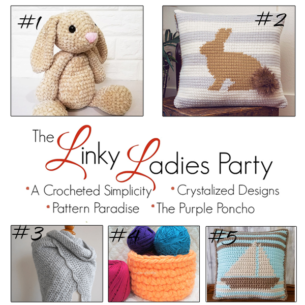 Linky Ladies 156