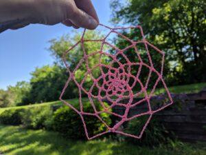 free motif crochet pattern