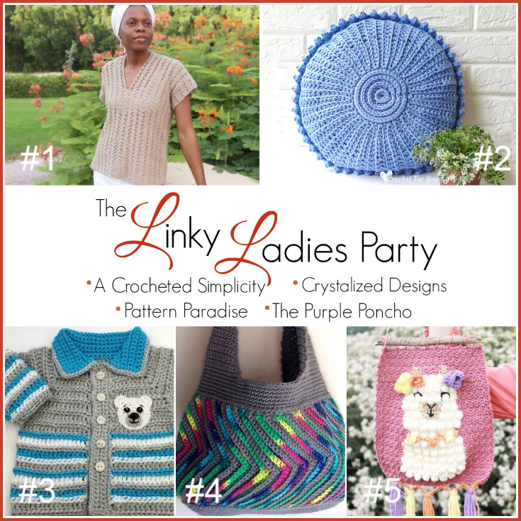 Linky Ladies 161