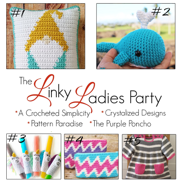Linky Ladies 160