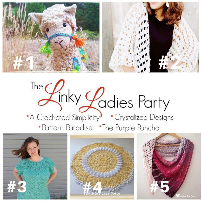 Link Ladies #165