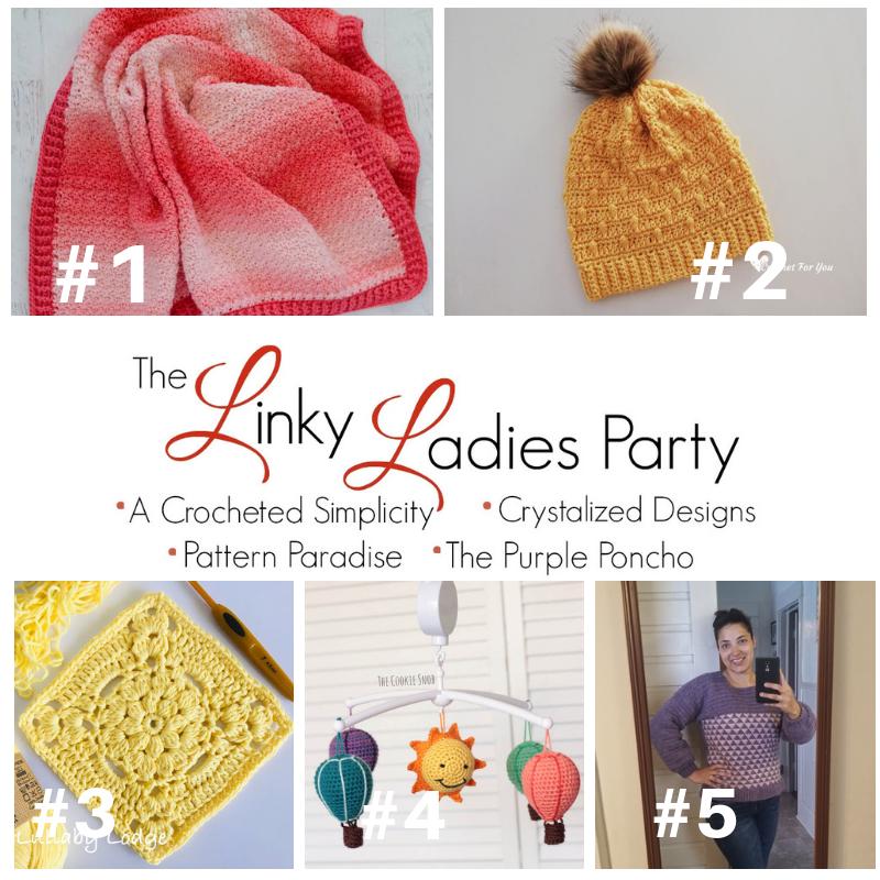 Link Ladies sq #169