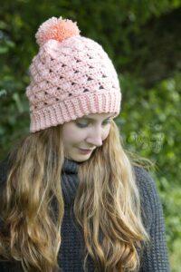 cancer awareness free crochet pattern