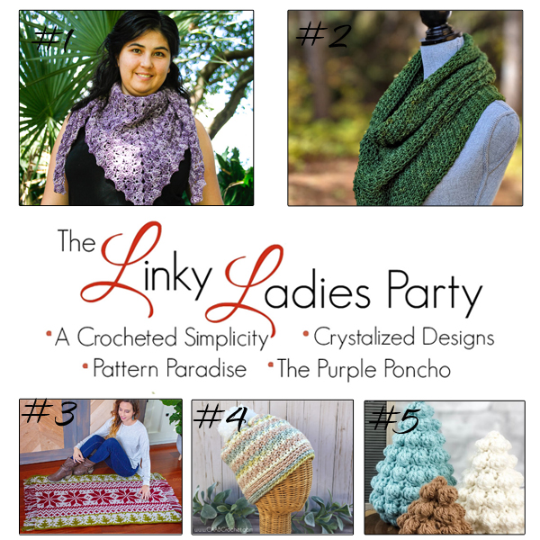 Linky Ladies 171