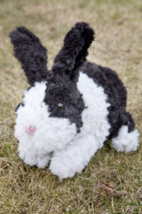 amigurumi free crochet bunny pattern